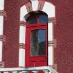 réalisation client 1 fenêtres et porte d'entrée conform energie 17