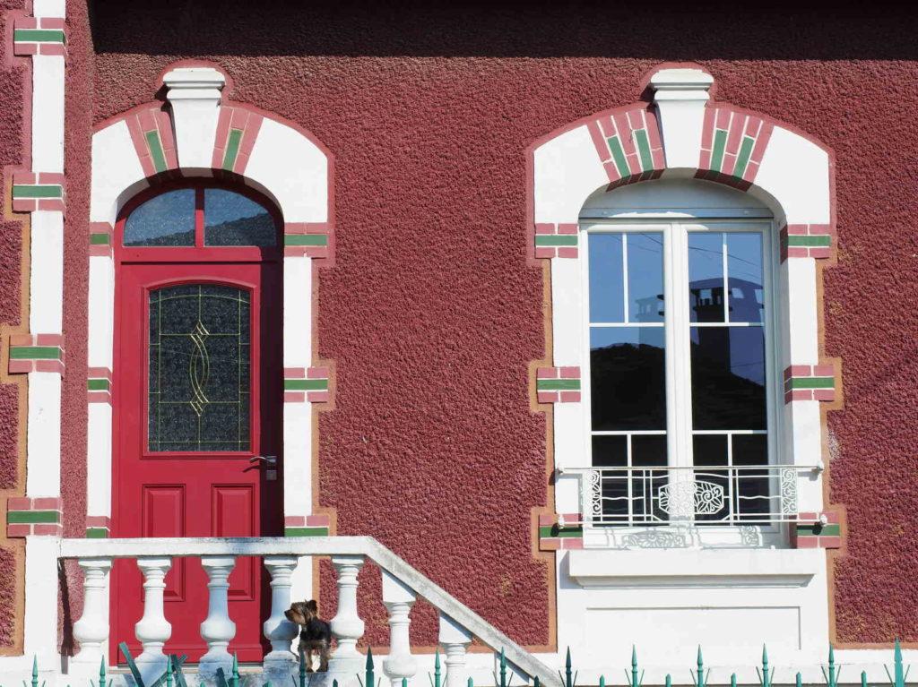 réalisation client 1 fenêtres et porte d'entrée conform energie 4