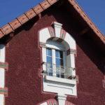 réalisation client 1 fenêtres et porte d'entrée conform energie
