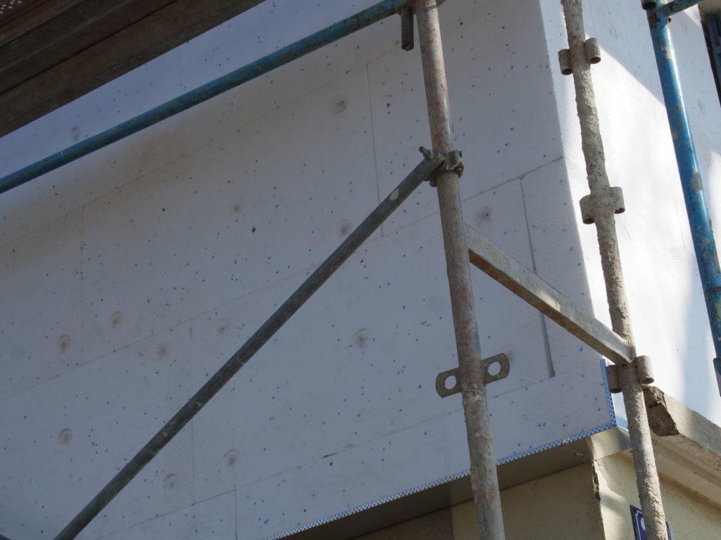 réalisation client 3 isolation extérieur conform énergie 8
