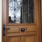 réalisation client2 porte fenêtre et porte d'entrée conform énergie 5