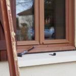 réalisation client2 porte fenêtre et porte d'entrée conform énergie 16