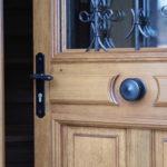 réalisation client2 porte fenêtre et porte d'entrée conform énergie 6