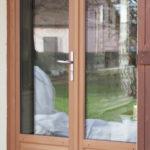 réalisation client2 porte fenêtre et porte d'entrée conform énergie 14