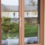 réalisation client2 porte fenêtre et porte d'entrée conform énergie 2