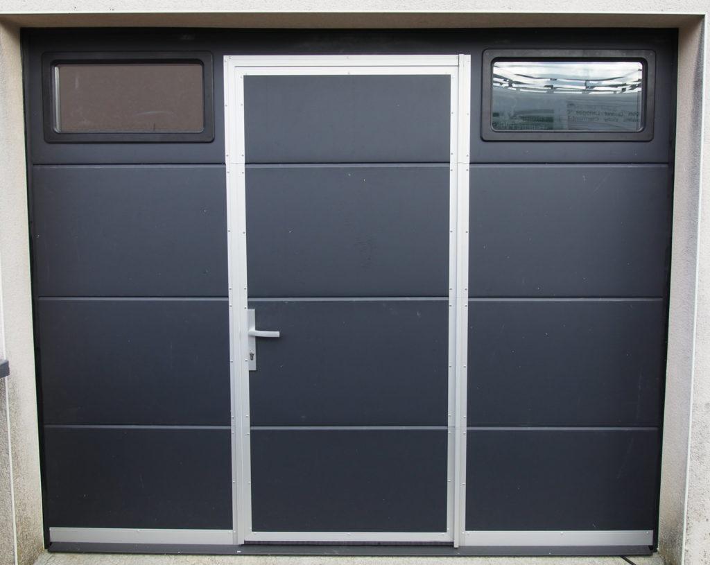 réalisation client 4 fenêtre + porte + porte de garage conform énergie 4