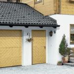 Portes de garage sectionnelles conform energie allier auvergne 2