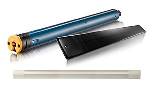 Somfy motorisé solaire conform énergie allier auvergne