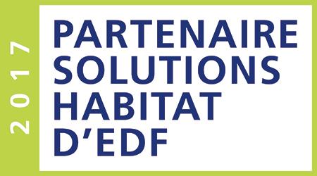 partenaire solutions d'habitat d'edf conform énergie France menuiseries