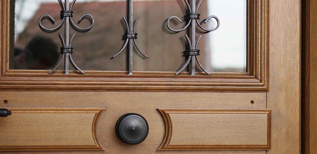 réalisation client2 porte fenêtre et porte d'entrée conformenergie