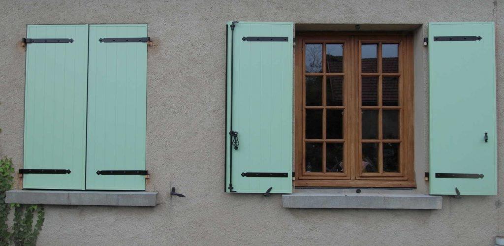 réalisation client 5 fenêtres conform énergie 1