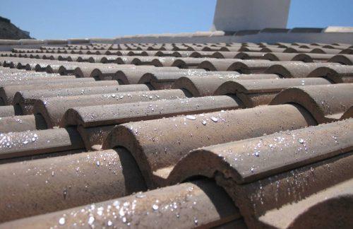 Traitement hydrofuge incolore toiture conform energie Allier Auvergne